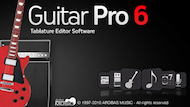 Guitar Pro Logo